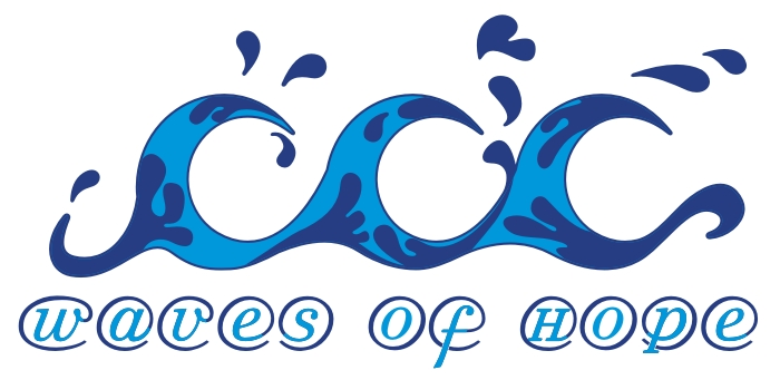 Waves of Hope Michigan Logo